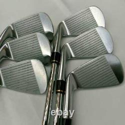 08 Iron Set Honma Golf/Less Pro2/Nspro 950Gh Weight Flowith5-9 Pieces Flex Men'S