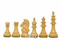 4 Chess Pieces Set Coins Made In Weighted For Wooden Designed For Game