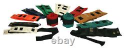 Cando The Original Cuff Ankle and Wrist Weight 20 Piece Set 10-0252 New